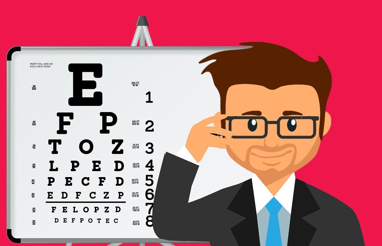 如何利用人工智慧預防糖尿病患失明?來認識這厲害的軟體!(上)