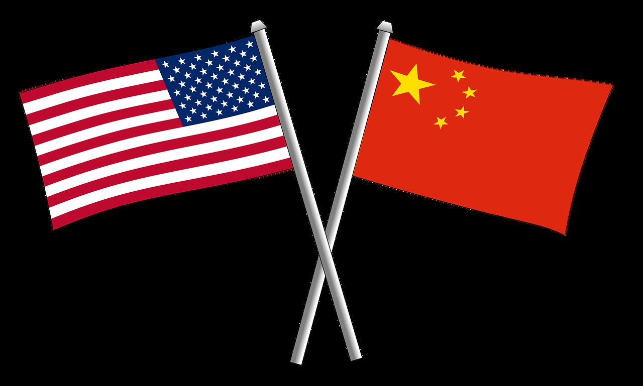 中美貿易戰,誰掌握人工智慧,等於掌握生死大權?(上)