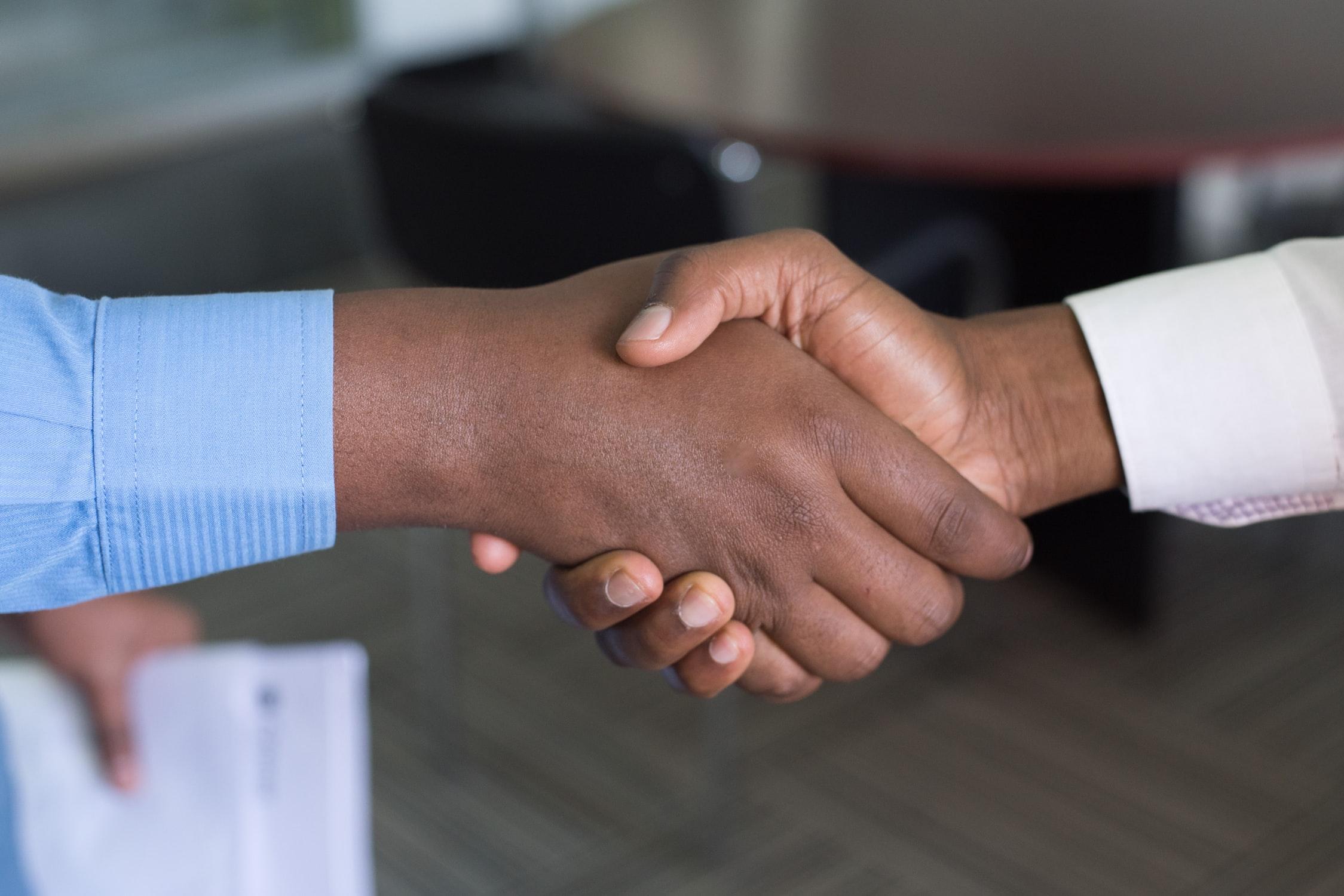 新創業者絕不能小看SEO的七個理由(5)增加客戶的信任度
