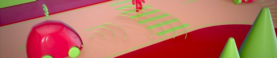 現今的人工智慧技術在汽車業發展到哪啦?這篇整理給你!(上)
