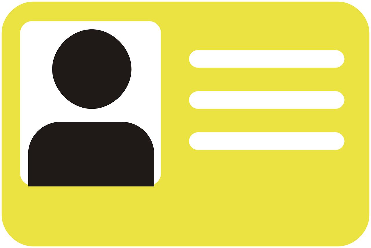 關於十月將入手的新身分證,今天來探討它的UI設計!(下)