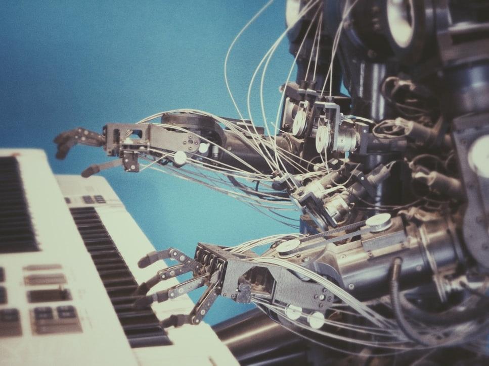 Python.AI.機器學習.深度學習,一篇文章讓你入門!