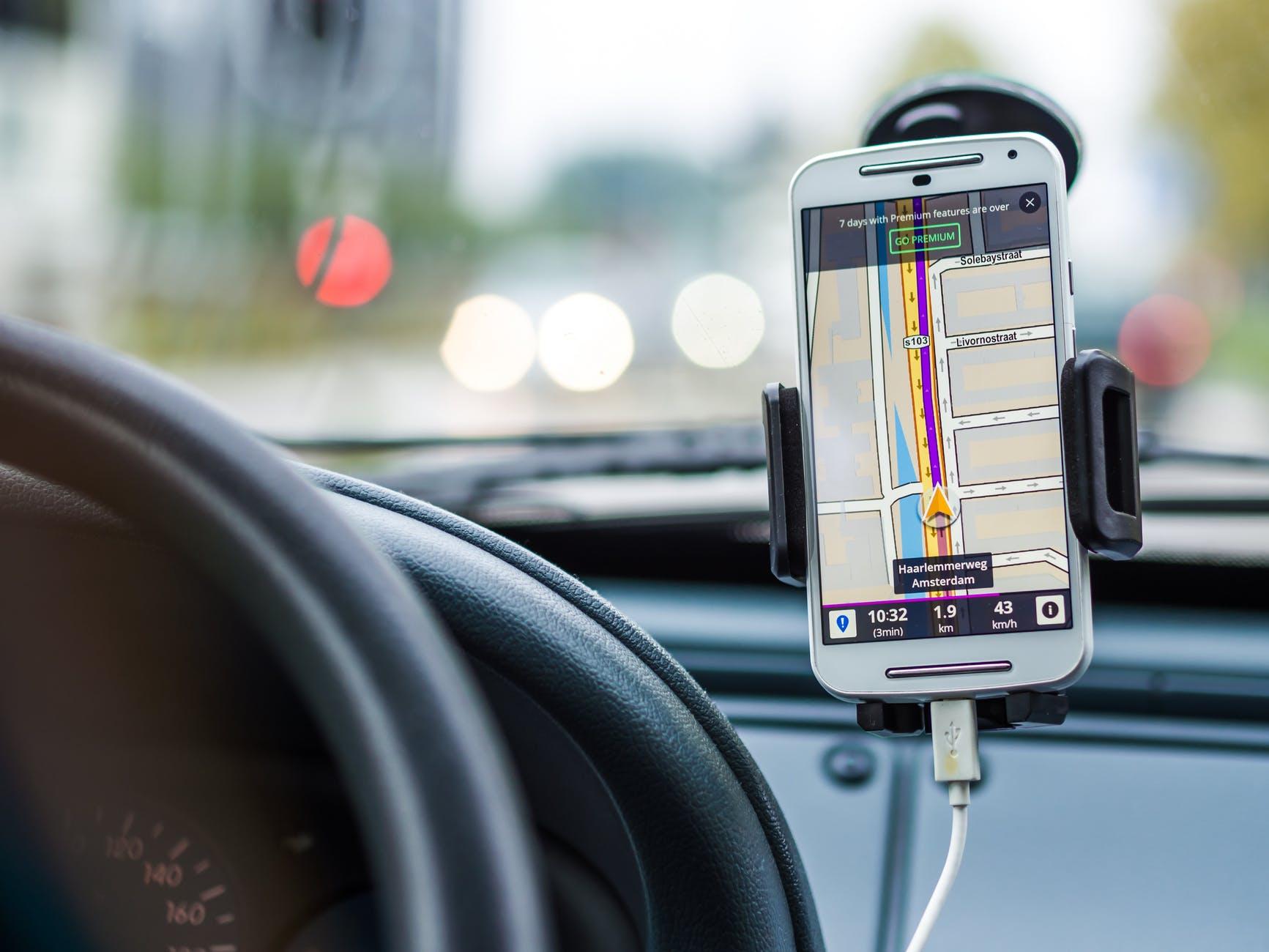 Google地圖加上人工智慧,可不再只有導航功能~(下)