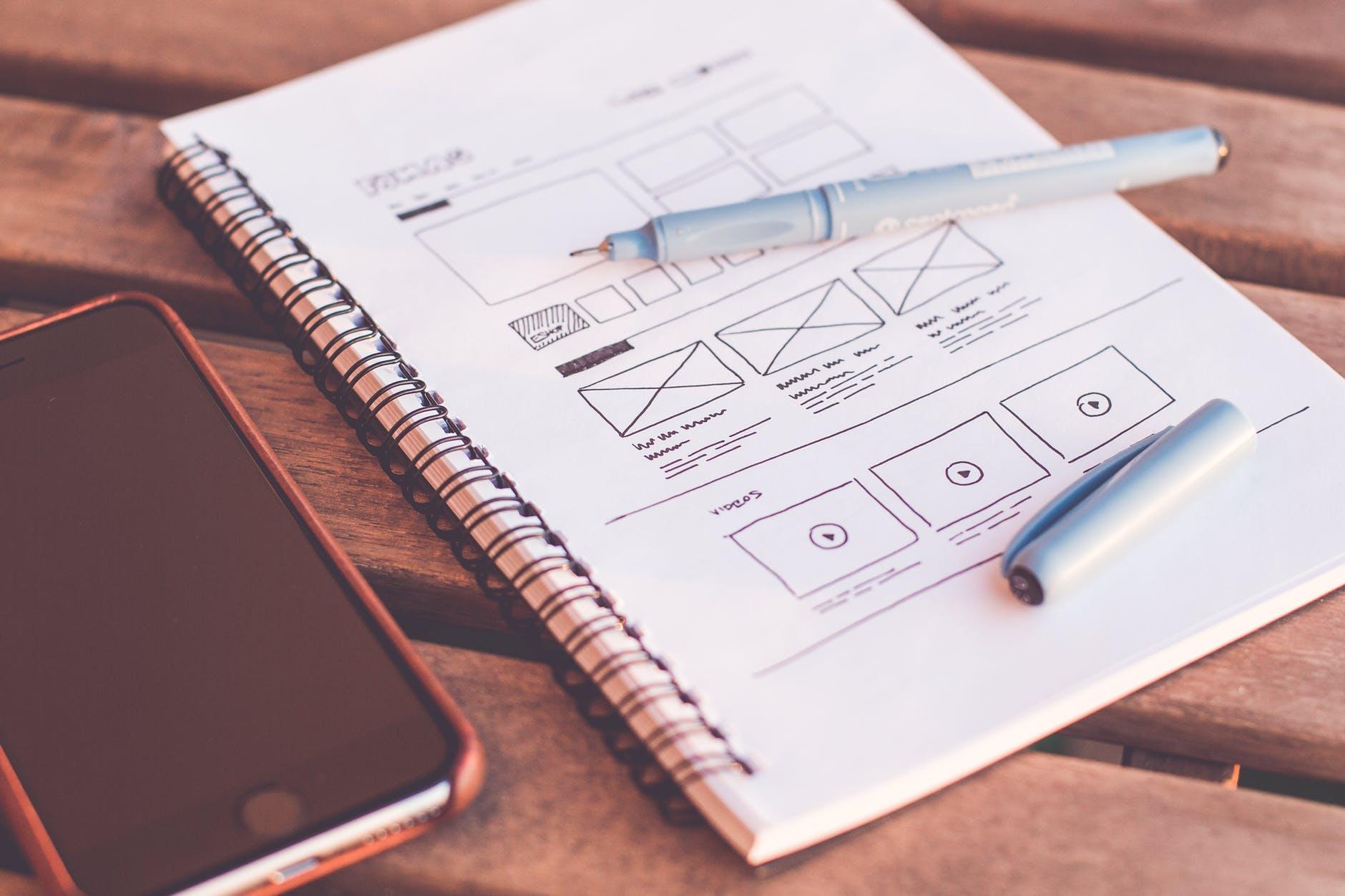UI設計/UX設計,搞不清楚的看這邊~(2)什麼是UI設計?
