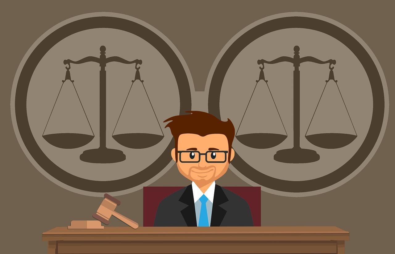 這國家即將任用人工智慧為法官,難道法官也要被AI取代了?(下)