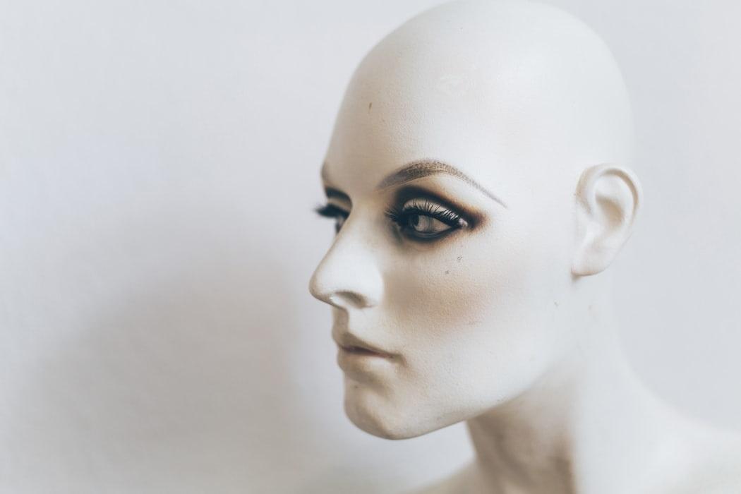 """人工智慧的""""虛擬超模"""",讓試衣變得超級方便!(上)"""