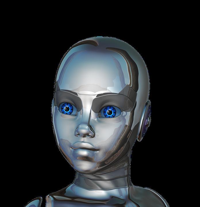 以為人工智慧冷冰冰?它的生動表情會讓你大吃一驚!