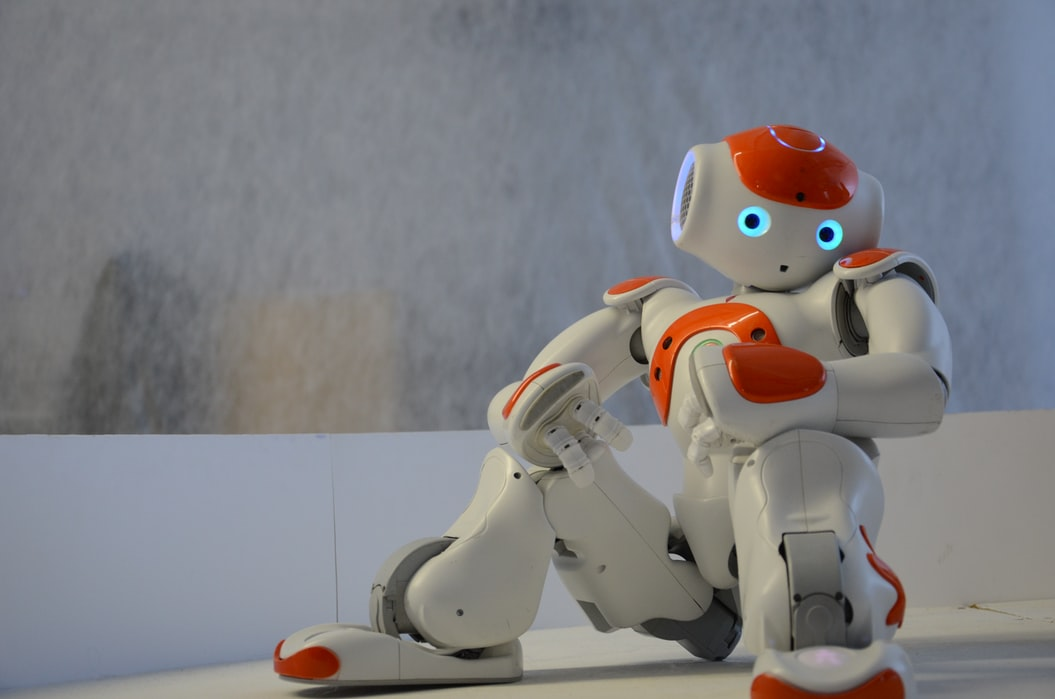 什麼!!誰也沒想到人工智慧機器人還有膽跟人類說不!!